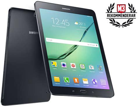 Samsung Galaxy Tab S2 9 7 Quot samsung galaxy tab s2 9 7 quot 32gb wifi svart utg 229 tt