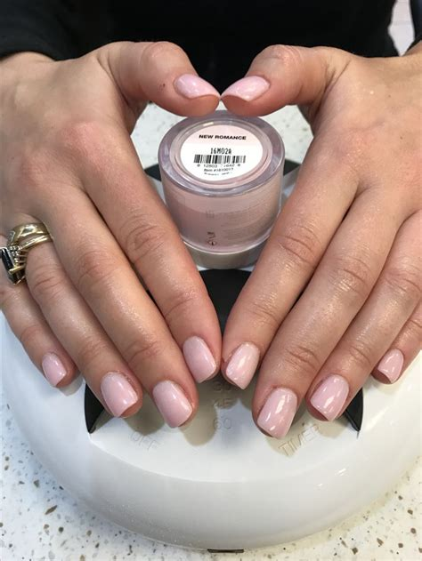 Manicure Di The Nail Shop the 25 best dipping powder nails ideas on