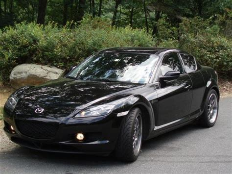 books on how cars work 2005 mazda rx 8 parking system grx8scott 2005 mazda rx 8 specs photos modification info at cardomain