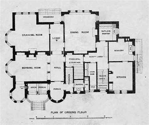 victorian manor floor plans victorian mansion floor plans
