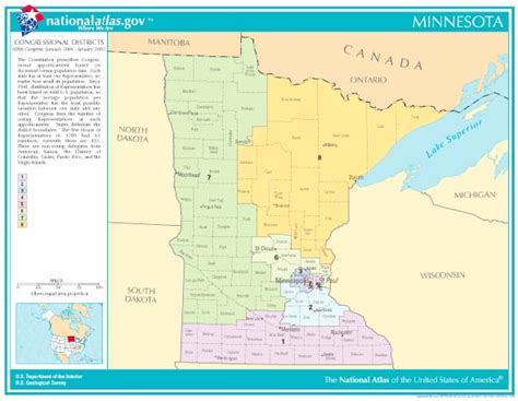 mn house of representatives united states house of representatives elections in minnesota