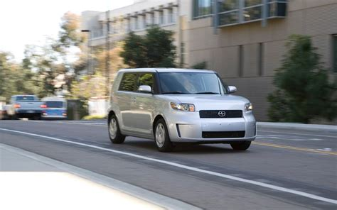 scion cube truck kia soul vs nissan cube vs scion xb comparison test