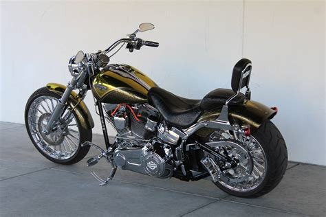 Organizational Behavior Modification Adalah by Harley Davidson Breakout Cvo For Sale Harley