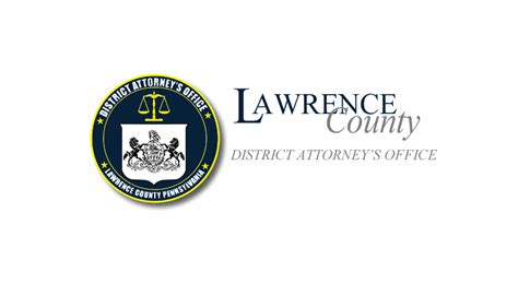 County District Attorney S Office by County District Attorney S Office Pursuing