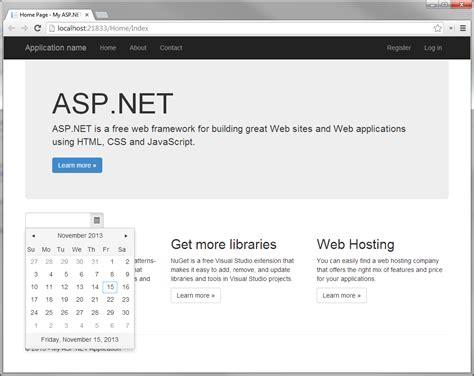 tutorial vb net mvc creating applications progress telerik ui for asp net mvc