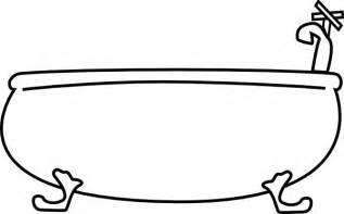 bathtub clip bathtub clip black and white