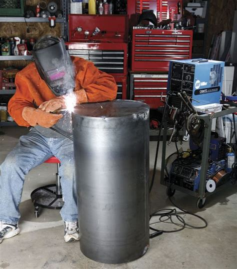 how to build your own backyard smoker braais