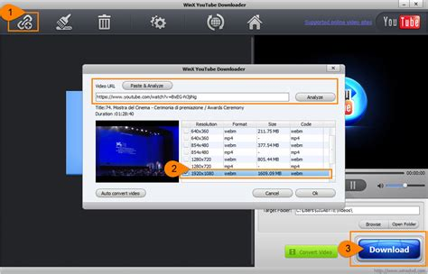 download youtube for windows 7 best free youtube downloader for windows 7 32 64 bit