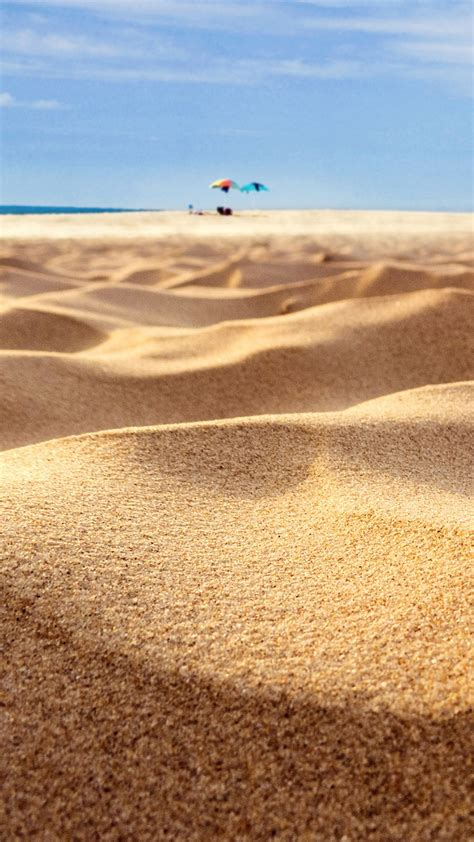 wallpaper for android beach beach sand dunes closeup android wallpaper free download