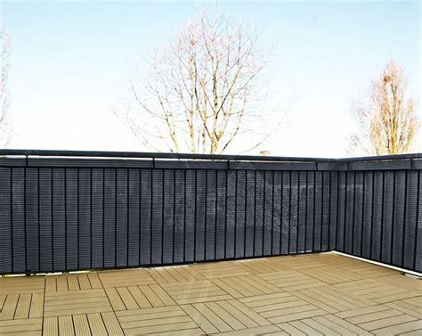 balkon sichtschutz 75 cm sonstige preisvergleiche