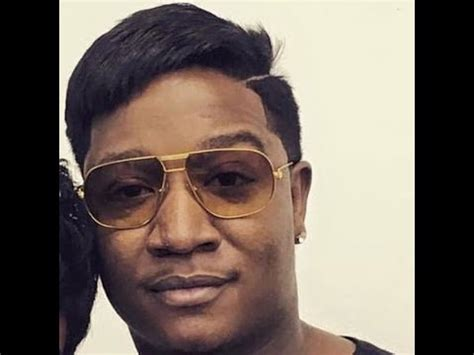 stevie j haircut yung joc looks like a dej loaf quot stevie j mocking his hair