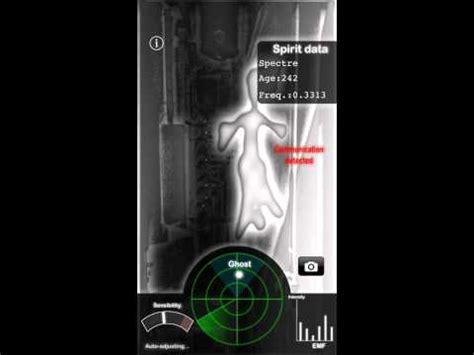 ghost observer ghost detector & ghost radar app apps