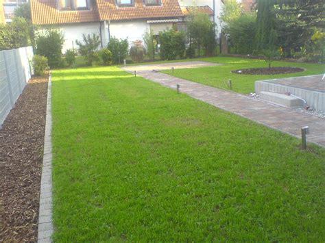 Hausgarten Anlegen by Garten Rasen Lyfa Info