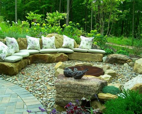 Landscape Rock Uk 15 Ideas To Get You Inspired To Make Your Own Rock Garden