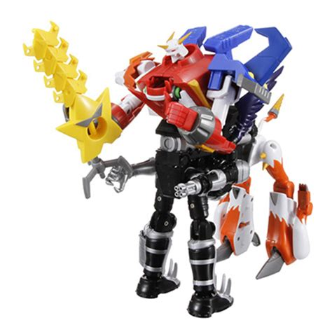 Bandai Digimon Fusion Shoutmon X4 luxgifts bandai launch digimon fusion