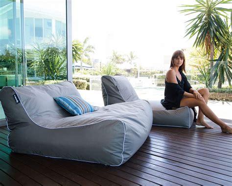 outdoor bean bag lounger australia sunlounger bean bag 04 2 outdoor furniture northside