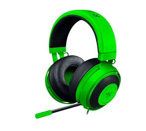 Headset Razer Kraken razer kraken pro v2 gaming headset green south africa