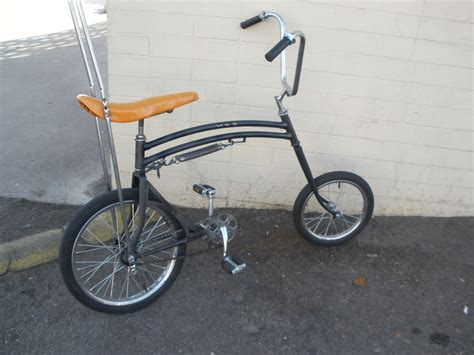 swing bike for sale 1970 s swing bike