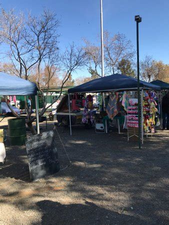 Marketplace At Garden State Park by Langenhoven Park Farmers Market