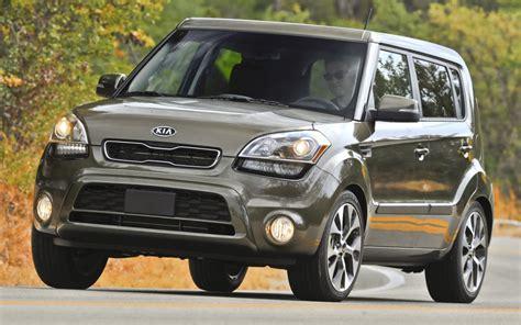 2011 Kia Soul Recall 2012 Kia Soul Mercedes Recalls Crushed Lexus Is F Today