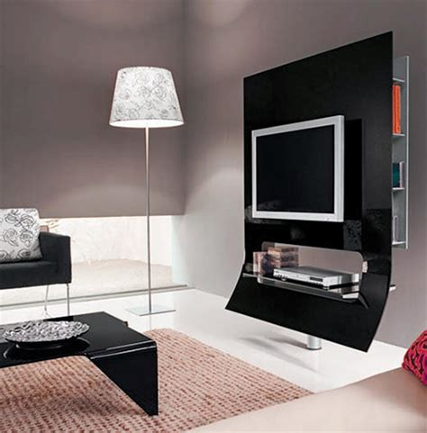 tv stand ideas unique tv stand ideas 1 spotlats