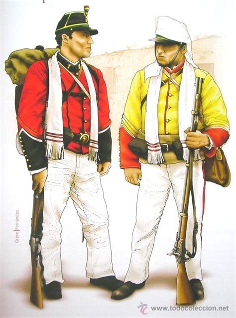 libro armas y uniformes de libro de lujo uniformes de la guerra del pacifi comprar
