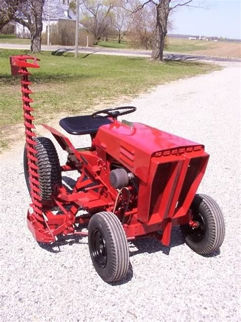 sears garden tractors 16 best images about sears garden tractors on gardens mower and vintage