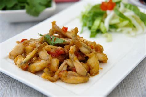cuisiner cuisses de grenouilles surgel馥s cuisses de grenouille 224 la sishuanaise framboize in the