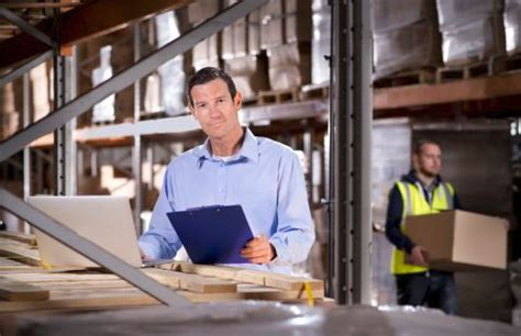 wide open looking for those unseen warehouse issues abel womack manufacturing