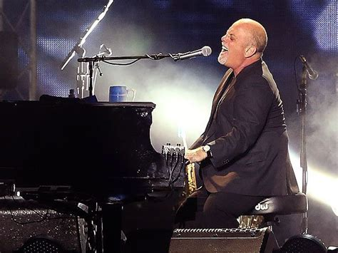 Square Garden Billy Joel by Concerts In New York City You Can T Miss This Summer