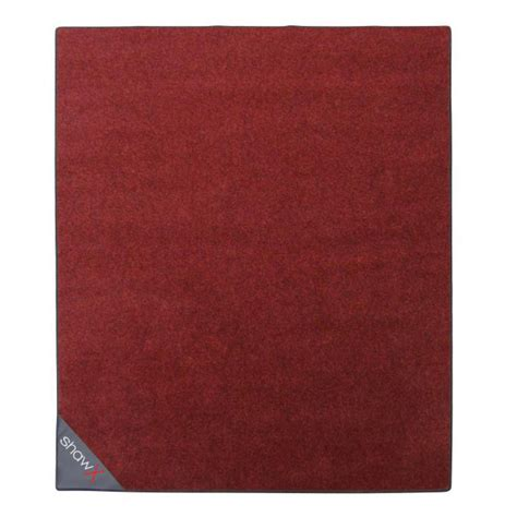 Shaw Drum Mat by Shaw Pro Drum Mat 2m X 1 6m Box Opened At