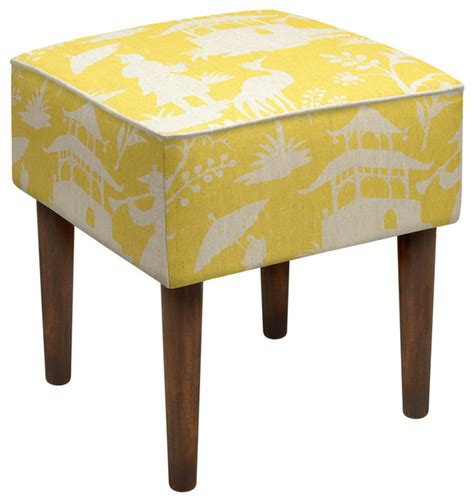 asian stools benches 123 creations chinoiserie modern vanity stool vanity