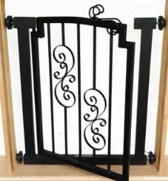 Decorative Dog Gates Noblesse Pet Gate Pressure Mount Dog Gate Dg15l Free
