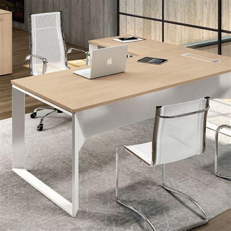 scrivanie per ufficio scrivanie ufficio moderne linekit