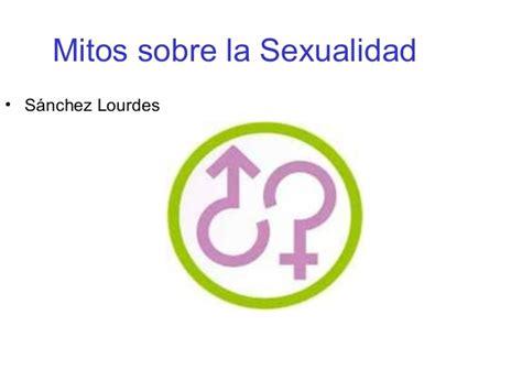 imagenes graciosas sobre sexualidad mitos sobre la sexualidad