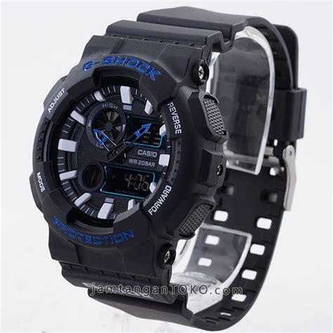 Jam Tangan Quiksilver Pria Jtr 677 harga sarap jam tangan g shock g lide kw gax 100b 2a