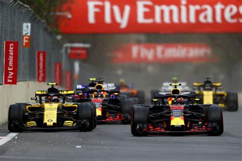 costo volante formula 1 formula 1 arrivano le gare in