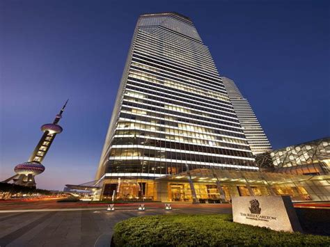 ritz carlton best price on the ritz carlton shanghai pudong in shanghai