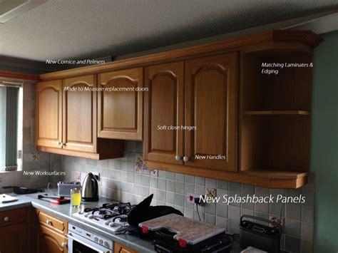 Kitchen Makeovers Halesowen Modern Kitchen Makeovers 100 Feedback Kitchen Fitter In