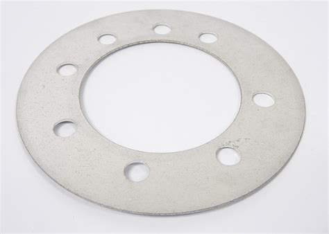 Slime 200cc lambretta gasket 195 200cc 1 2mm 65mm bore race tour rt with bolt holes mb