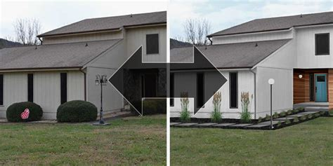 modern curb appeal remodelaholic reader question modern curb appeal makeover