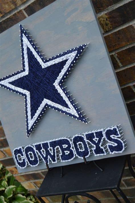 cowboy crafts 25 best ideas about dallas cowboys crafts on