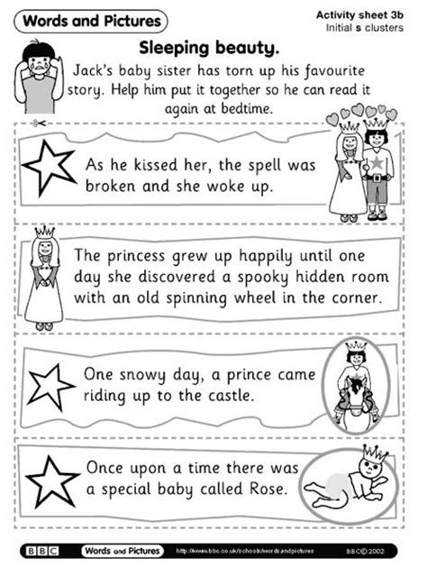 then next finally worksheet 17 images about story sequence on gingerbread story literacy and gingerbread
