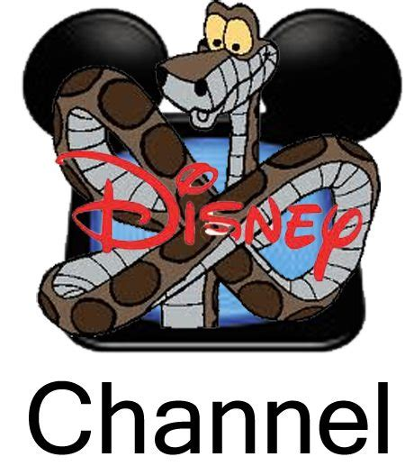 the disney channel logo 1996 disney channel logo kaa by mryoshi1996 on deviantart