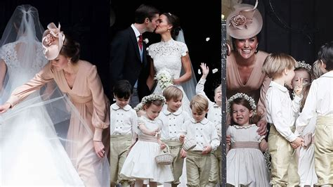 pippa wedding pippa middleton s wedding kate george and more photos vanity fair