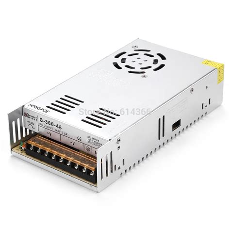 36v 10a 360w Power Supply Switching 1 36pcs best quality 36v 10a 360w switching power supply driver for led ac 100 240v input to