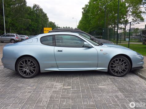 maserati gransport 2015 maserati gransport mc victory 18 may 2015 autogespot