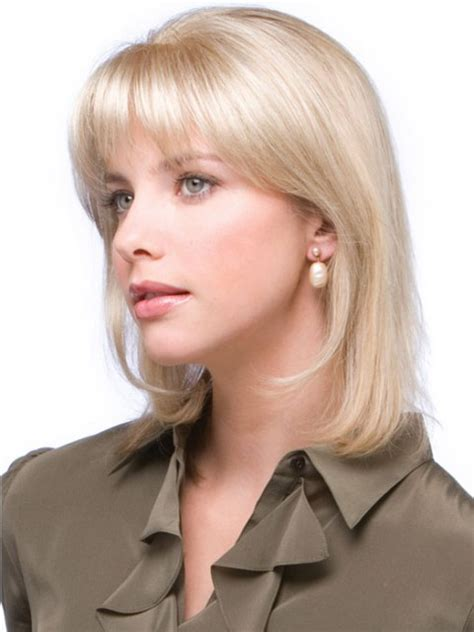 blonde hair styles for oval face 15 tremendous medium hairstyles for oval faces hair