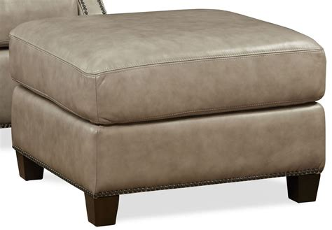 Gray Ottoman Kingston Cameo Light Gray Ottoman 5504 Clg Palatial