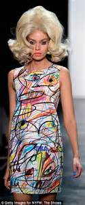 Miley Cyrus Shift by Miley Cyrus Interest Stella Maxwell Owns The Runway